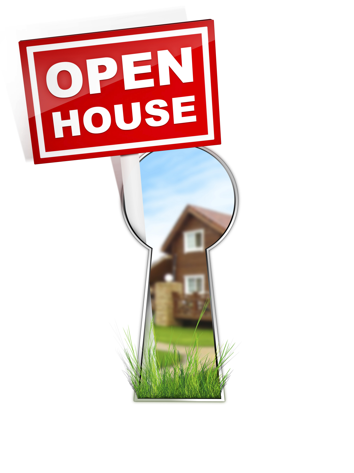 Open houses for Open home